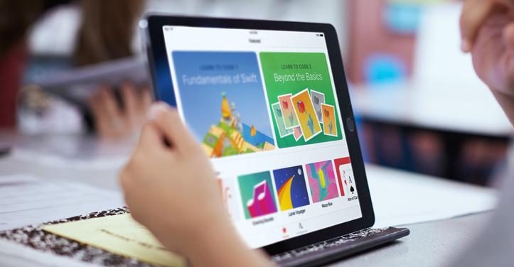 Swift Playground: rivoluzioniamo il coding nelle classi!